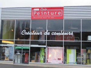 Côté Peinture Tourcoing