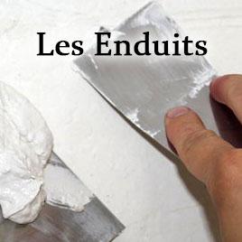 Les Enduits chez Coté Peinture